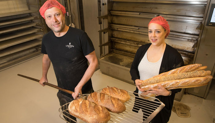 Loafers Artisan   Artisan Bread Company Perth   Best Bread