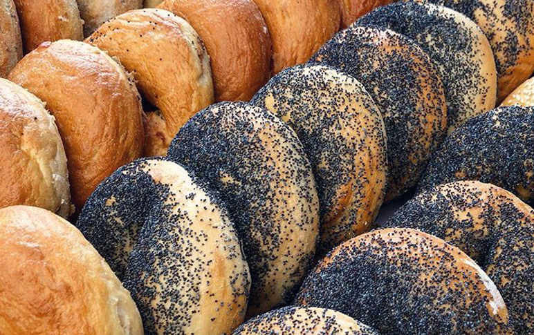 Bagels Perth   - Loafers Artisan